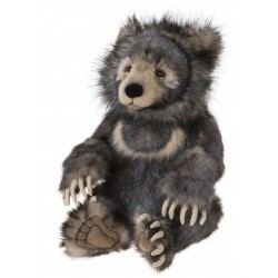 Lollygag - Charlie Bears 2020 Bearhouse Collection - Preorder