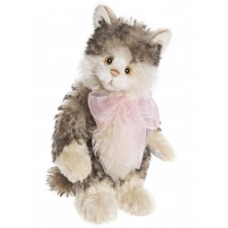 Mr Mistoffelees - Charlie Bears 2020 Isabelle Collection - Preorder