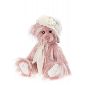 Aunt Bibi - Charlie Bears 2020 Plush Collection - Preorder