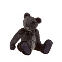 Lockie - Charlie Bear 2016 Collection