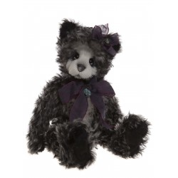 Foxtrot - Charlie Bears 2019 Isabelle Collection - Preorder