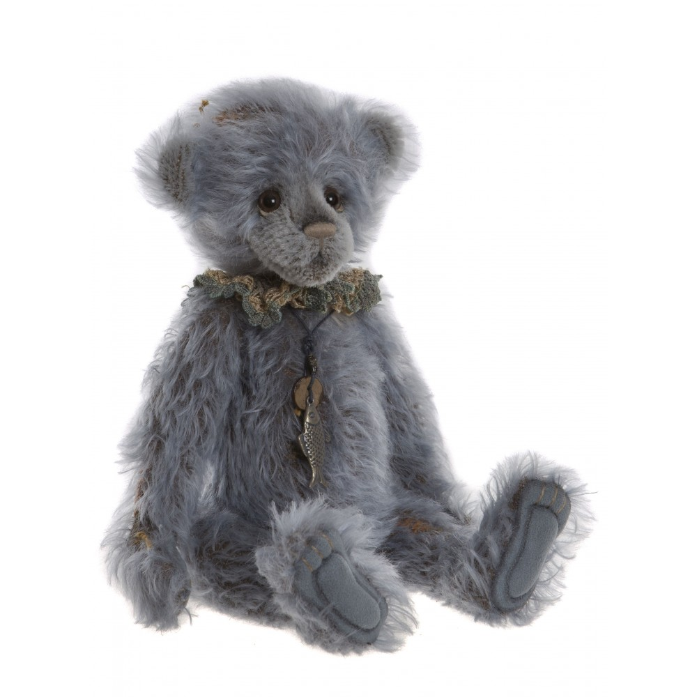Kingfisher - Charlie Bears 2019 Isabelle Collection - Preorder