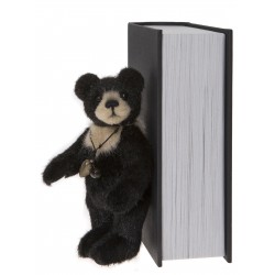 Bear Therapy - Charlie Bears 2019 Collection